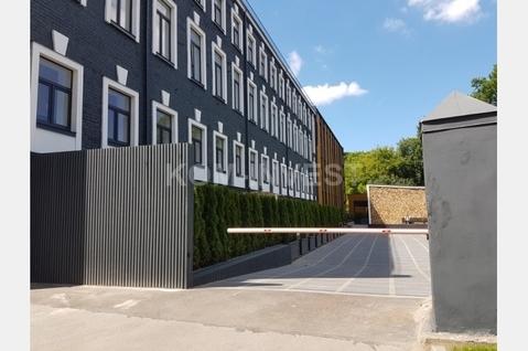 3-комнатная квартира с ремонтом в новостройке в Агенскалнсе - Фото 3