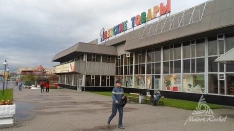 Аренда офис г. Москва, м. Рижская, пр-кт. Мира, 92, стр. 1 - Фото 5