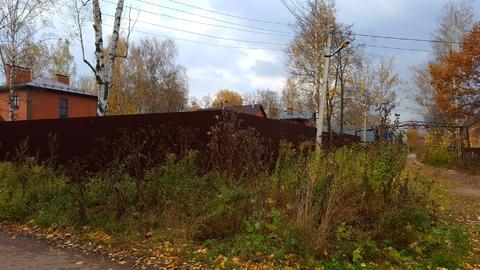 Продается земельный участок в городе Пушкино - Фото 2