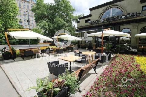 Продажа Ресторана 302 кв.м , Лужнецкий проезд, д. 1а - Фото 5