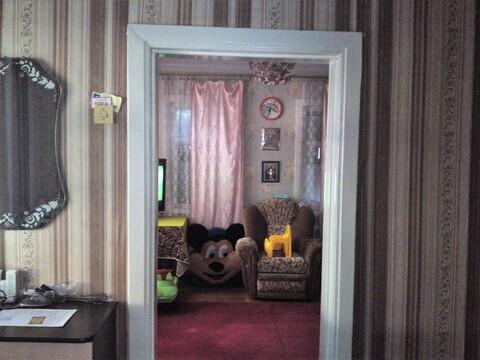 Просторный, отдельно стоящий дом 90 метров, 5 соток, ул. Танкистов 115 - Фото 4
