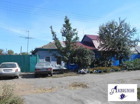 Продам часть дома на ул.Кропоткина - Фото 2