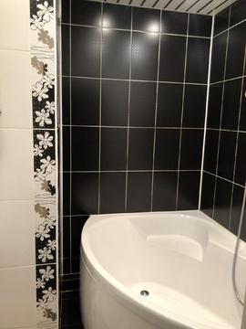 Продается 2-х комнатная квартира с ремонтом в 7 мин. от метро - Фото 5