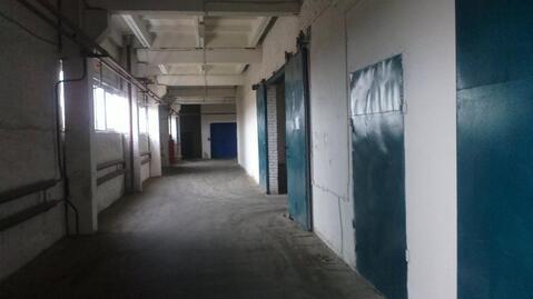 Производственно-складское помещение в Копино - Фото 5