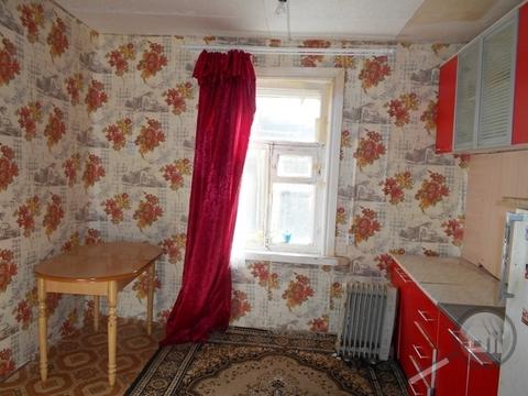 Продаются две комнаты с ок, ул. Ключевского - Фото 3