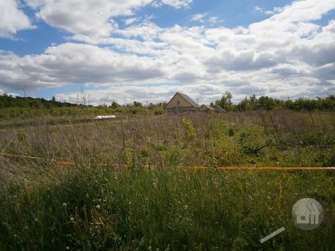 Продается земельный участок, Пензенский р-н, п. Мичуринский, 5 квартал - Фото 2
