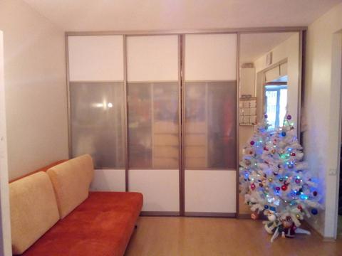 Продажа квартиры, Нижний Новгород, Ул. Заломова - Фото 1
