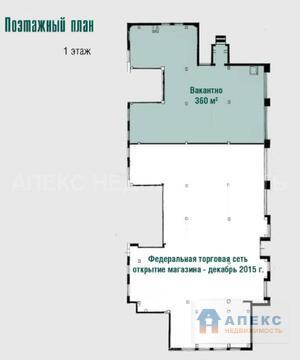 Продажа помещения свободного назначения (псн) пл. 360 м2 под отель, . - Фото 4