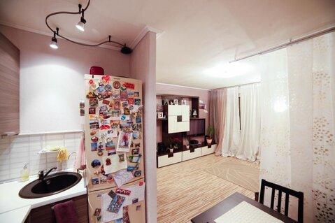 Продам двухкомнатную квартиру с евроремонтом рядом с метро Печатники - Фото 3