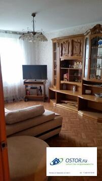 Просторная трехкомнатная квартира в Щербинке - Фото 3