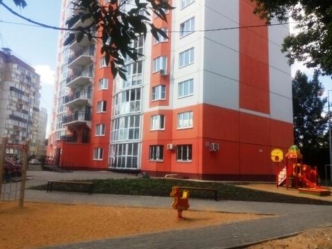 Продажа однокомнатой квартиры в Липецке. ЖК Жуковский-2 - Фото 1
