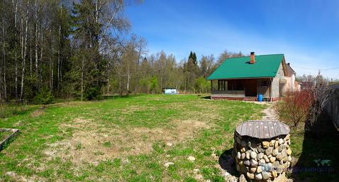 Просторный современный дом на участке 13 сот. в дер. Новопавловское МО - Фото 1