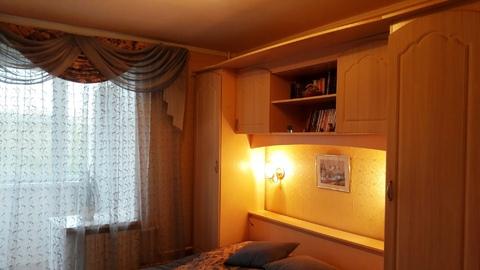 Печатники, 2 комн.кв, изолир.комнаты, евро ремонт - Фото 1
