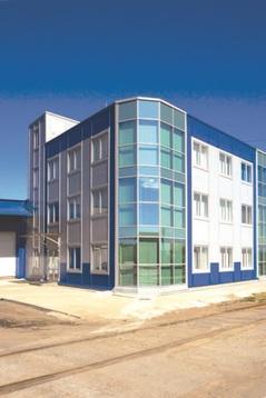 Сдам производственно-складской комплекс 3500 кв.м. - Фото 3