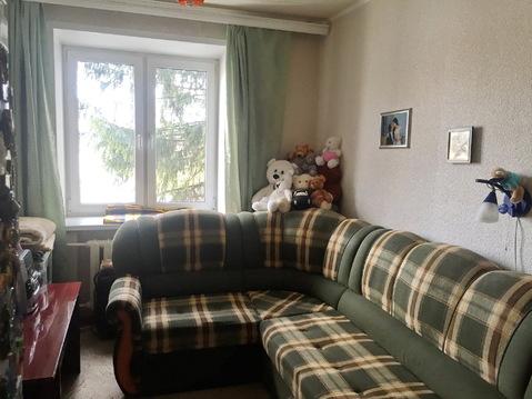 3 комнатная квартира 60 кв.м. г. Щелково, ул. Первомайская, 42а - Фото 3