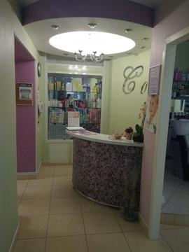 Продам салон красоты 140 кв. м. - Фото 5