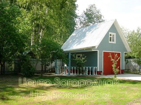 Дом, Симферопольское ш, Варшавское ш, 28 км от МКАД, Климовск, . - Фото 2