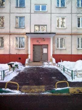 Москва ул. Бутлерова д. 10 срочная свободная продажа - Фото 4