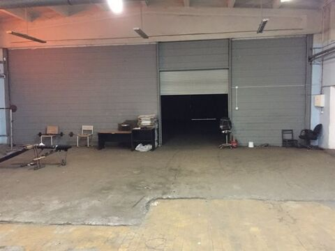 Сдам складское помещение 1680 кв.м, м. Международная - Фото 2