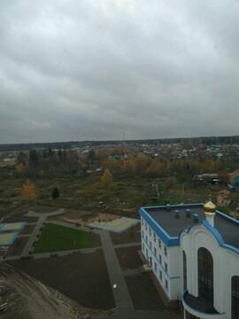 2 комнатная квартира в ЖК Зеленоградский - Фото 5
