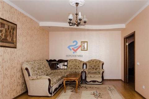 Двухкомнатная квартира по адресу Софьи Перовской 54 - Фото 1