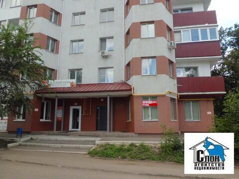Сдаю офис 103 м. на ул.Ново-Садовая с отд.входом - Фото 1