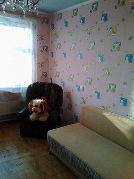 Продажа 4-комнатной квартиры, 87.2 м2, Ульяновская, д. 2 - Фото 5