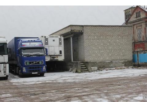Производство 2700 м2 Черняховск - Фото 1