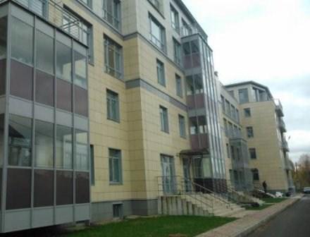 Продается элитная, 3 этажная квартира в новом доме в Стрельне - Фото 4