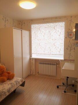 3-х комнатная квартира в г. Кимры, ул. Орджоникидзе, д. 34 - Фото 2