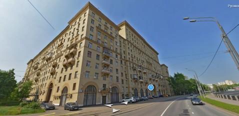 Торговое(общепит) помещение 152 м2 на первой линии Русаковской наб. - Фото 1