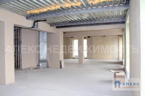 Продажа офиса пл. 169 м2 м. Авиамоторная в бизнес-центре класса В в . - Фото 2
