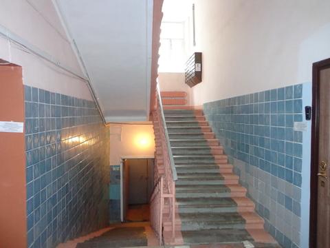 Сдаем 2х-комнатную квартиру-студию Казарменный пер, д.8с3 - Фото 4
