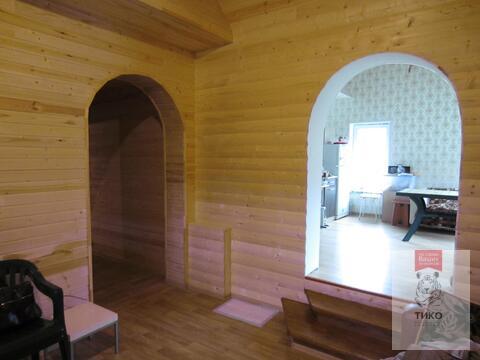 Дом в лесном массиве со всеми удобствами - Фото 3