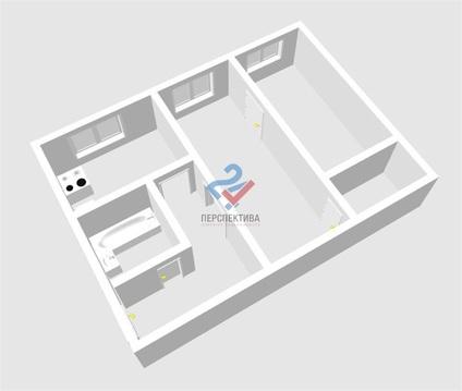 Продам квартиру по ул. Р.Зорге - Фото 1