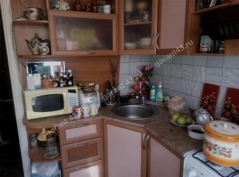 Продажа квартиры, Киров, Строителей пр-кт. - Фото 2