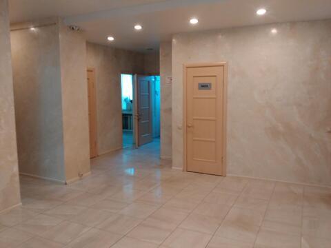 Готовое помещение под отделение банка - Фото 1