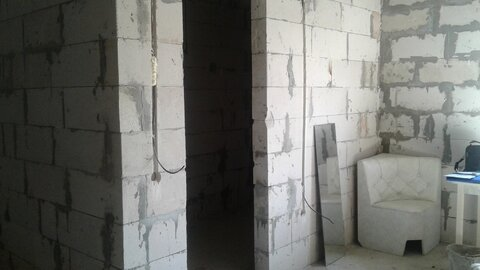 4-комнатный 2 этажный коттедж без внутренней отделки на Соколе. Торг. - Фото 4