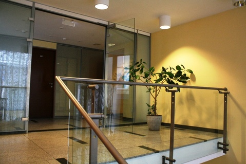 Офисное помещение 30 кв.м. в БЦ класса B+ на 1-м Тружениковом . - Фото 2