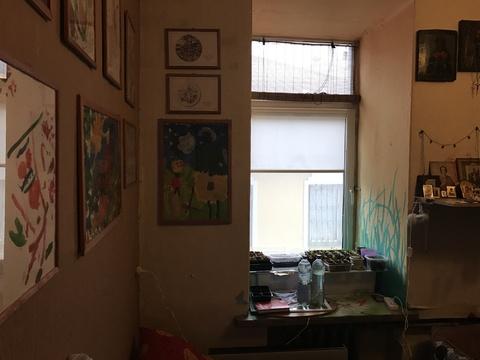 Отличная шестикомнатная квартира в старом купеческом доме - Фото 4