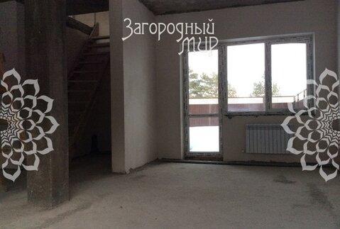 Продам дом, Симферопольское шоссе, 100 км от МКАД - Фото 3