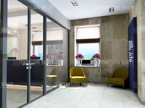 Продается офис в 4 мин. пешком от м. Баррикадная - Фото 3