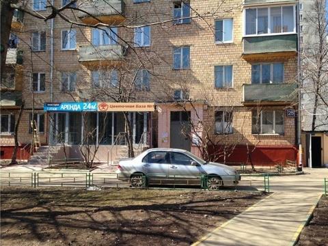 Продажа псн, м. Первомайская, 9-я Парковая улица - Фото 4