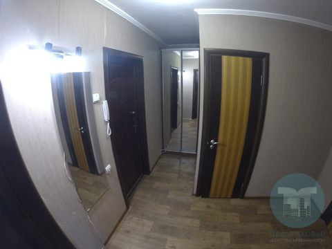 Продается квартира улучшенной планировки в центре города. - Фото 3