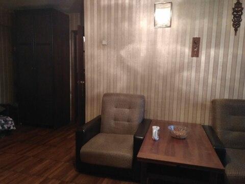 Трехкомнатная квартира на Нагатинской набережной - Фото 4