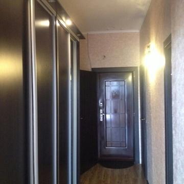 Продам однокомнатную квартиру 48,5 кв.м в д. Медвежьи Озера - Фото 1