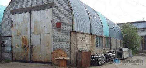 Продажа гаража, Усть-Илимск, Усть-Илимское ш.