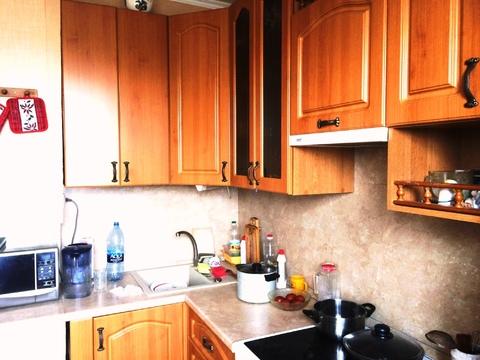 Продам 3-х комнатную квартиру на Коломенской наберехной - Фото 3