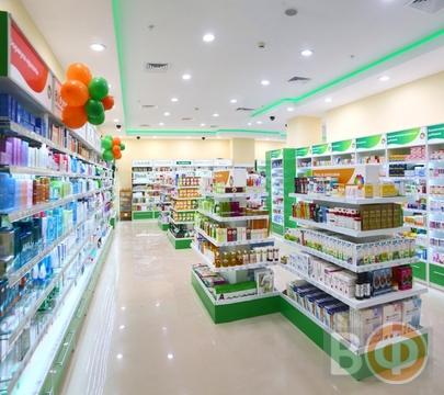 Аптека с субарендаторами. Постоянные клиенты. м. Елизаровская