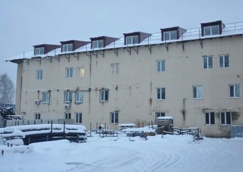 М.О. Королев Мкр.Болшево .Сдается 3 этажное здание 2437 кв.м - Фото 1